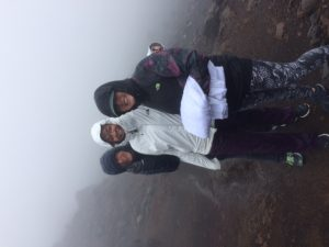 Haleakela Crater